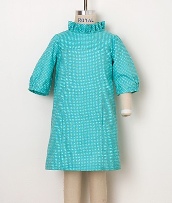 School Photo Dress