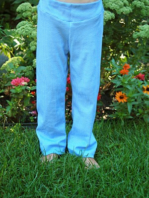Nature Walk Pants Sewing Pattern