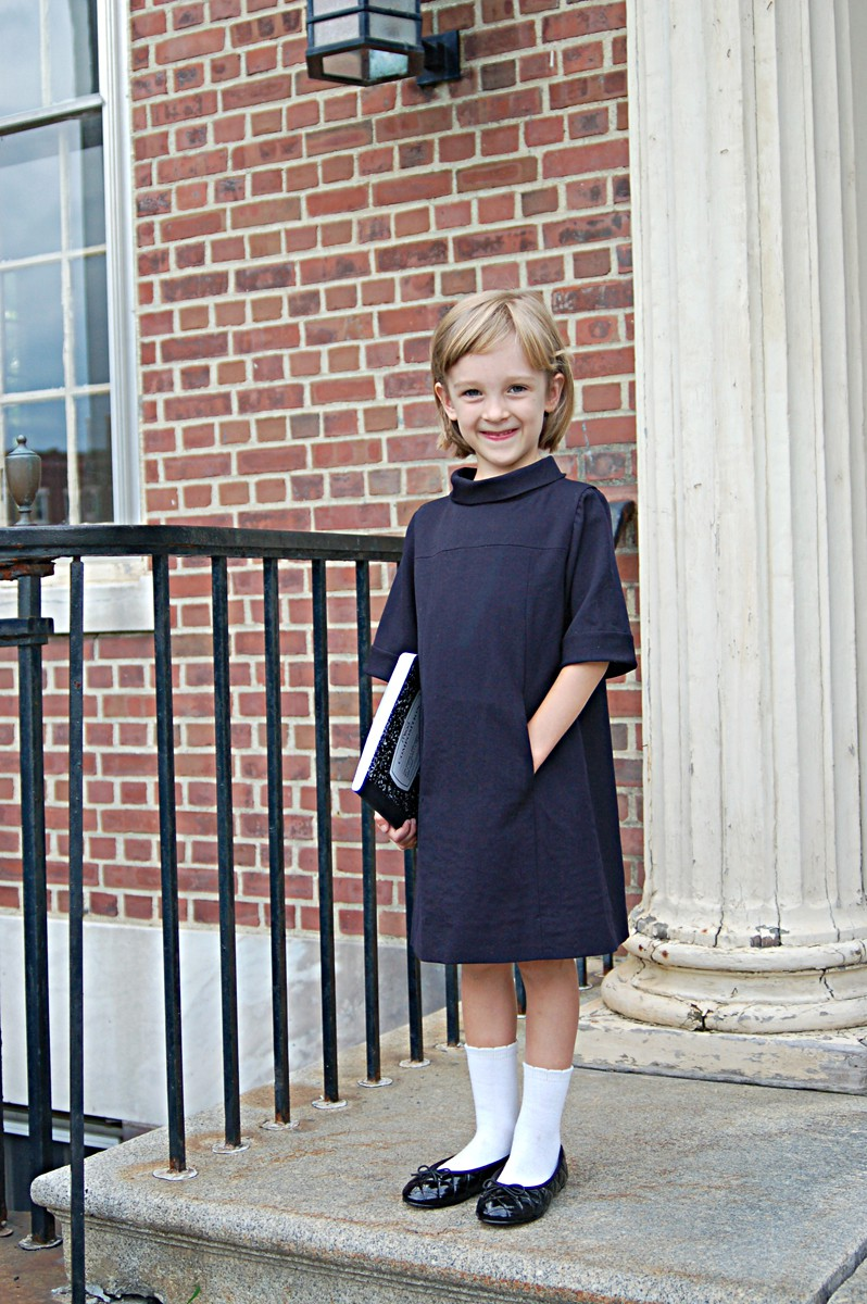 Introducing the school photo dress sewing pattern blog oliver s school photo dress view a jeuxipadfo Images