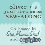 Jump Rope Dress Sew Along