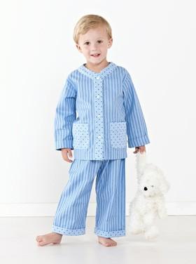 Sleepover Pajamas