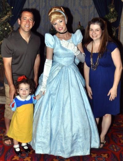 Snow White Dress