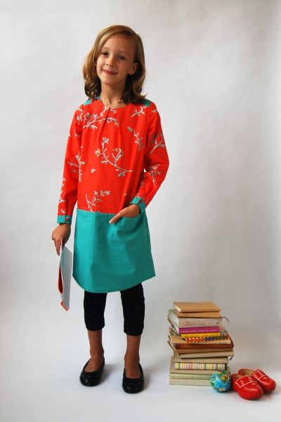 Book Report Dress