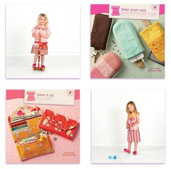 Spring Pattern Sale