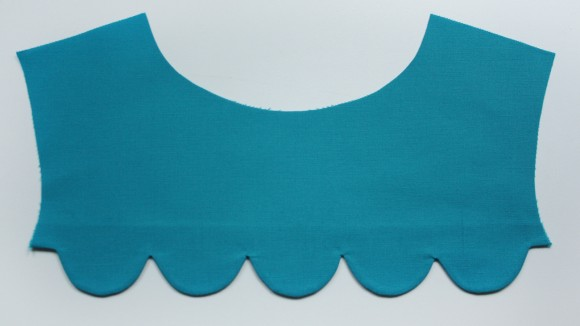 scalloped school photo dress 4