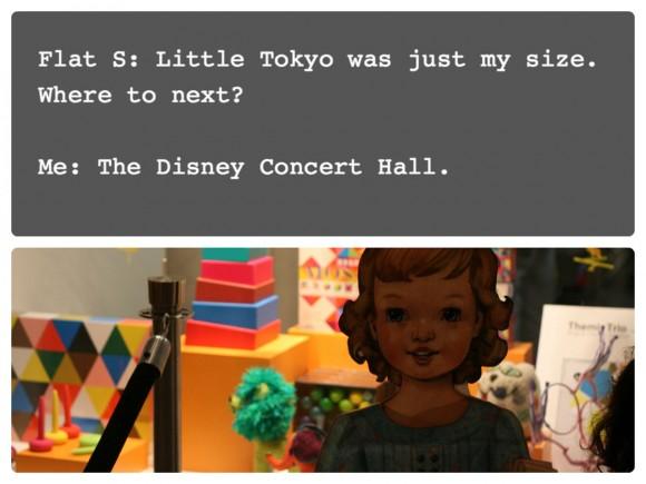 Disney Concert Hall 1