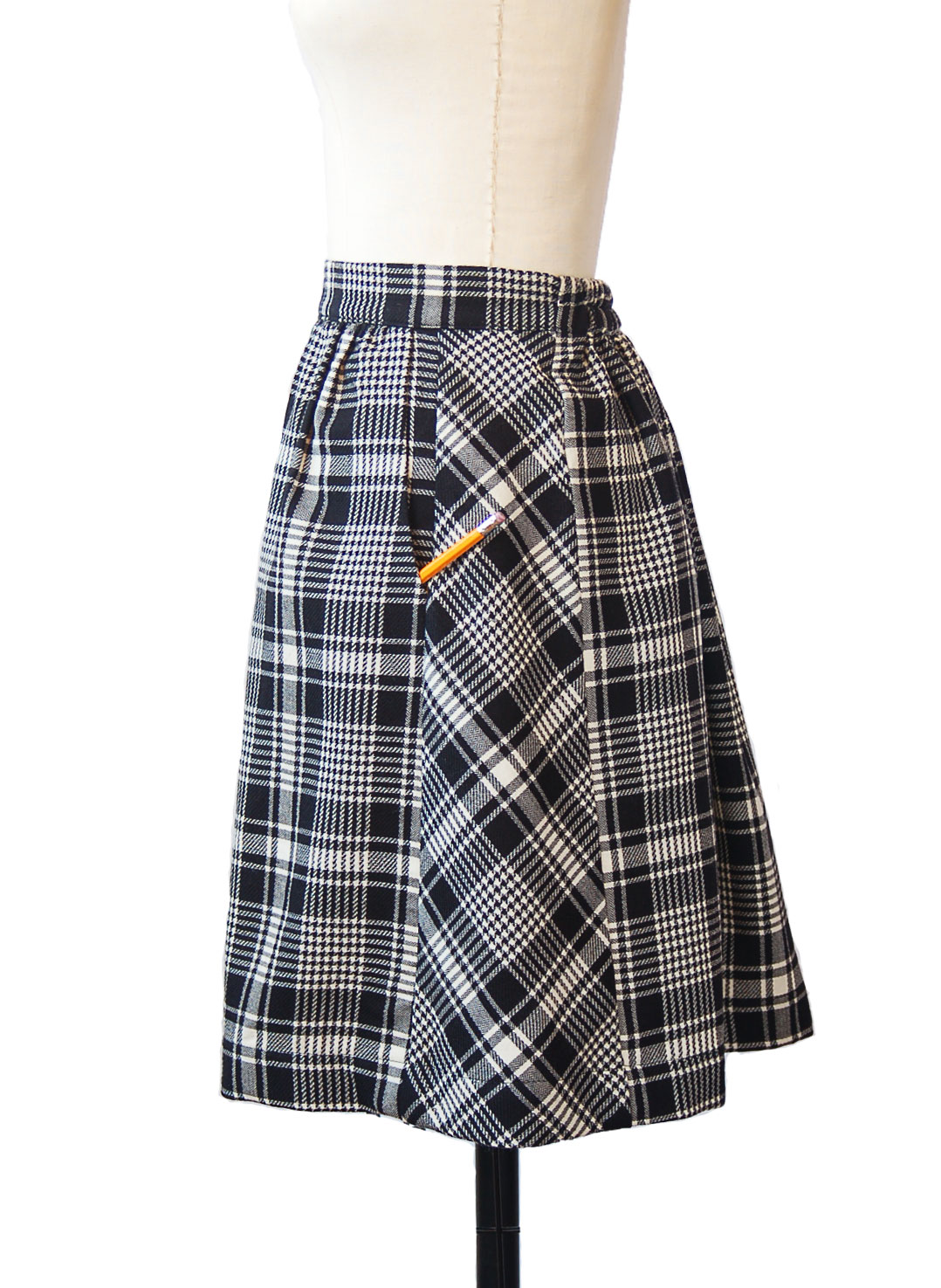 The New Everyday Skirt Sewing Pattern | Blog | Oliver + S