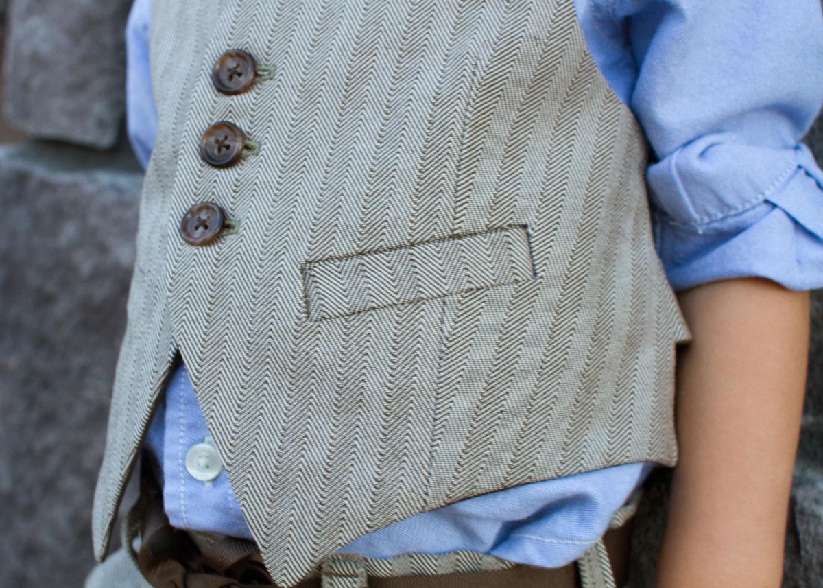 How To Sew A Welt Pocket Blog Oliver S