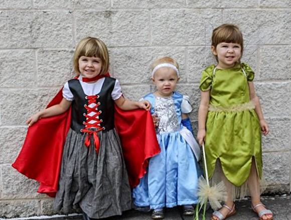 fairy-tale-girls
