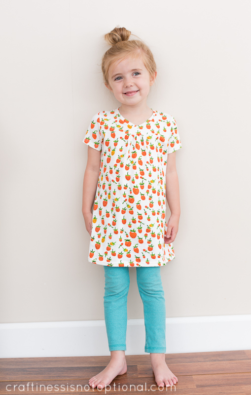 briar rose hopscotch dress