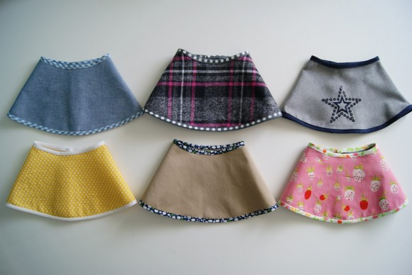 18 Inch Doll Skirt Tutorial Photo6