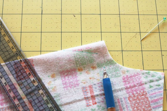 Preserving your pattern carbon06c--dots
