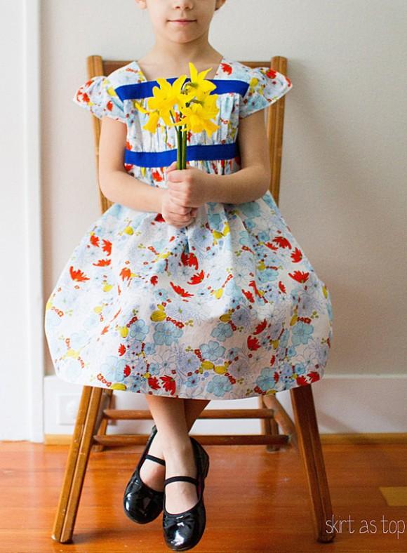 skirt-as-top-garden-party-dress