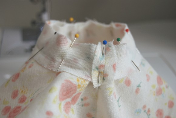 sleeveless lullaby layette bodysuit tutorial