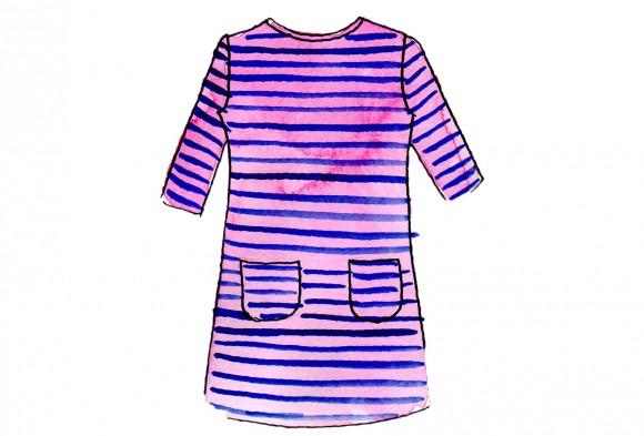 t-shirt-dress