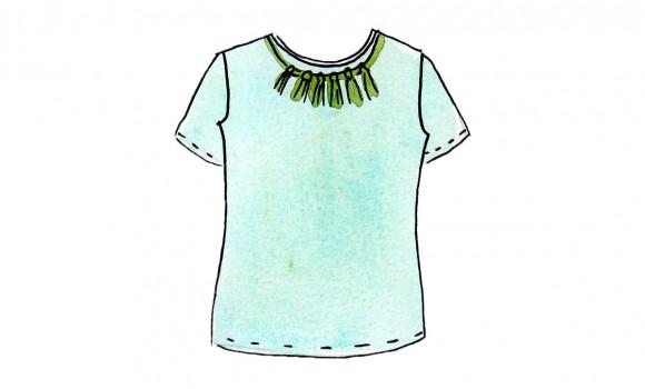t-shirt-embellished-necklace