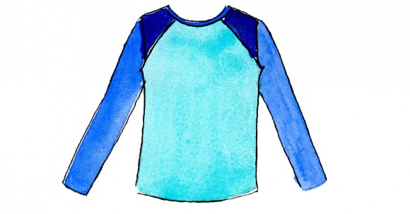 t-shirt-raglan-combo