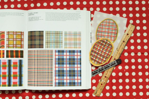 Plaid inspiration
