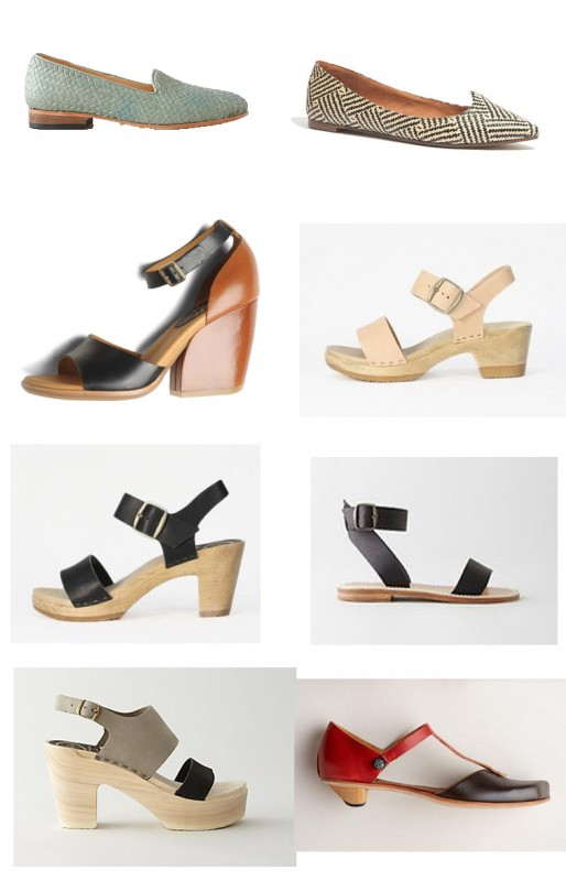 summer-shoe-options