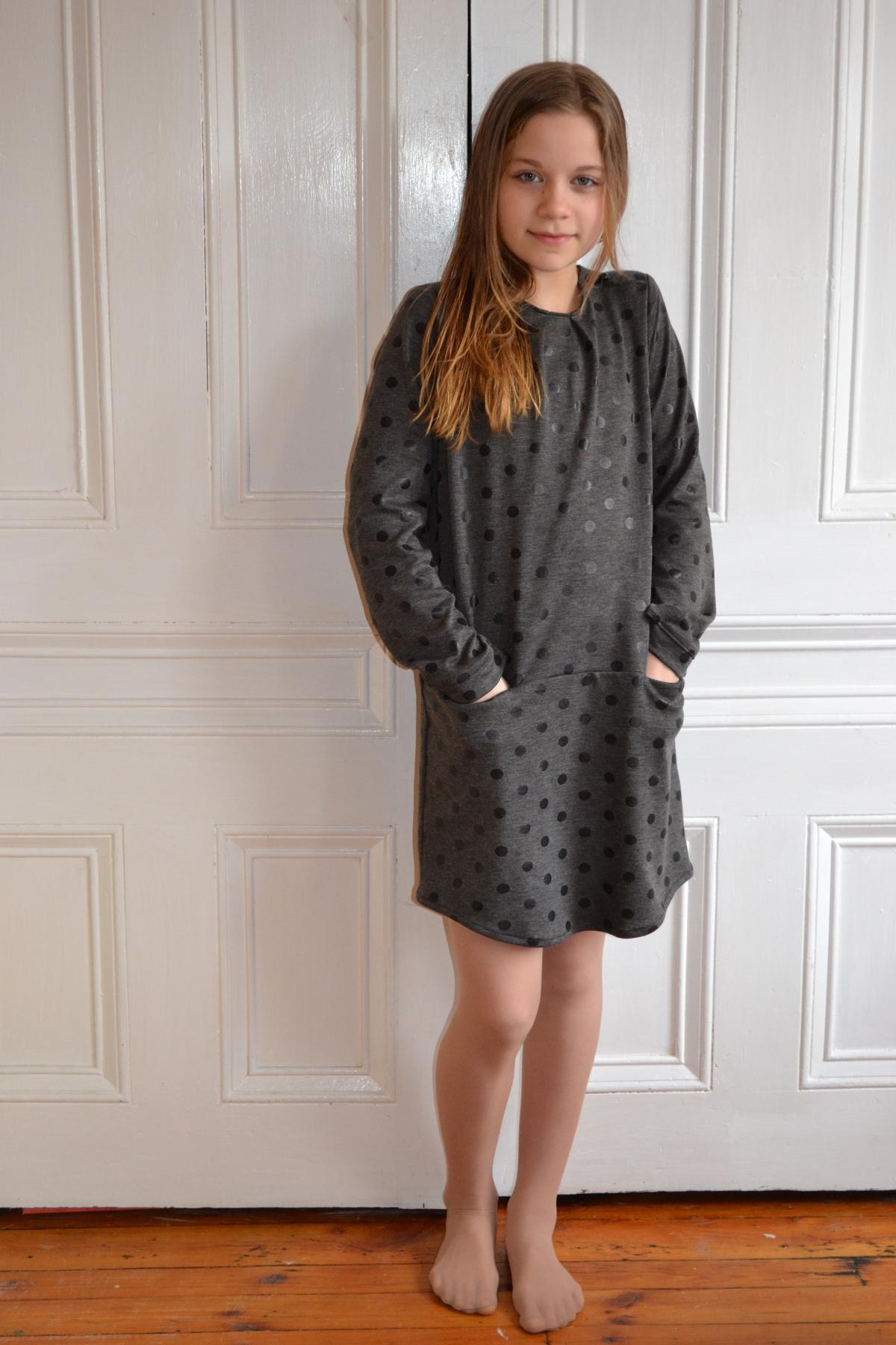 Tween Party Dress