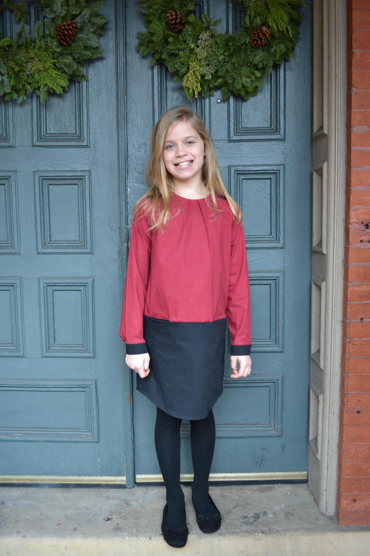 Tween Style: Dress Round-Up | Blog | Oliver + S