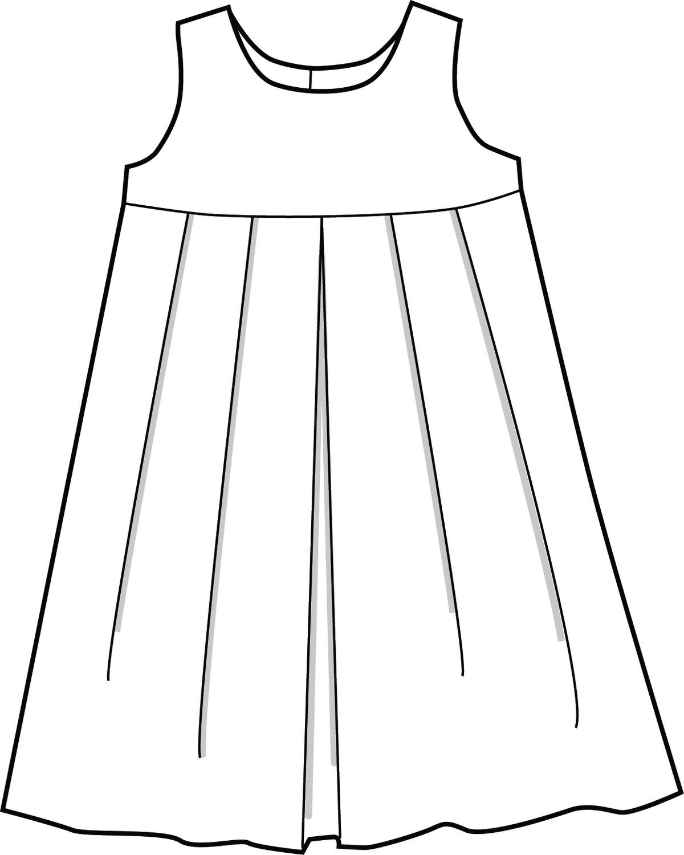 clipart dress making - photo #26