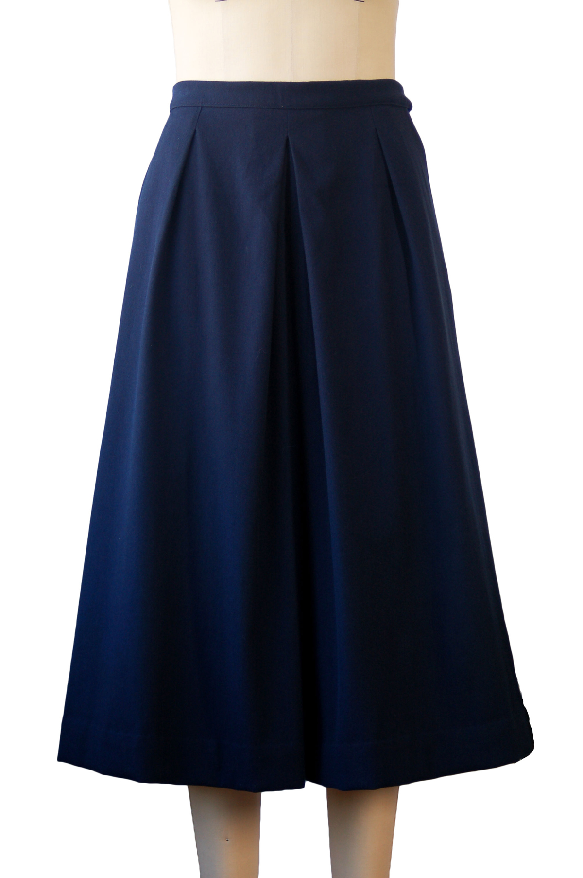 introducing the liesl co girl friday culottes blog