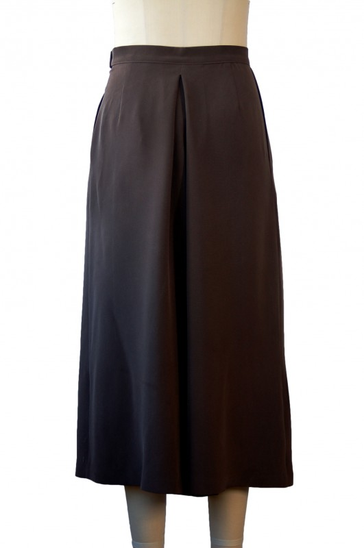 BrownCulottes-Back