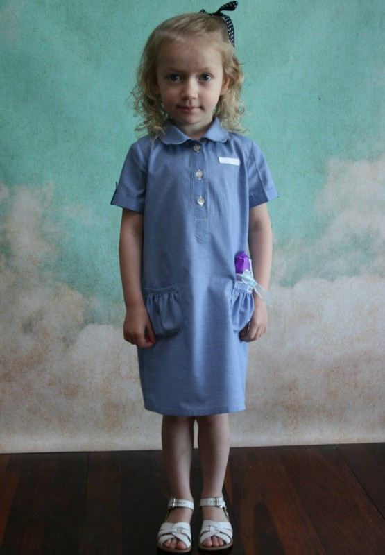 Oliver + S Jump Rope Dress