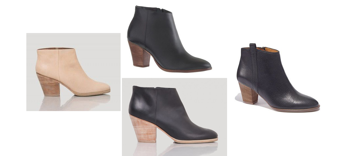 Women S Shoes For Fall And Winter My Picks Blog