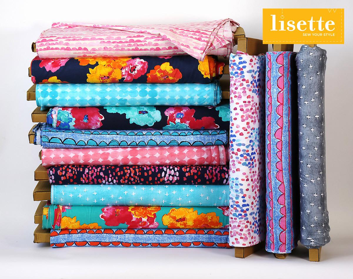 Now In Spotlight Stores Lisette Knits Blog Oliver S