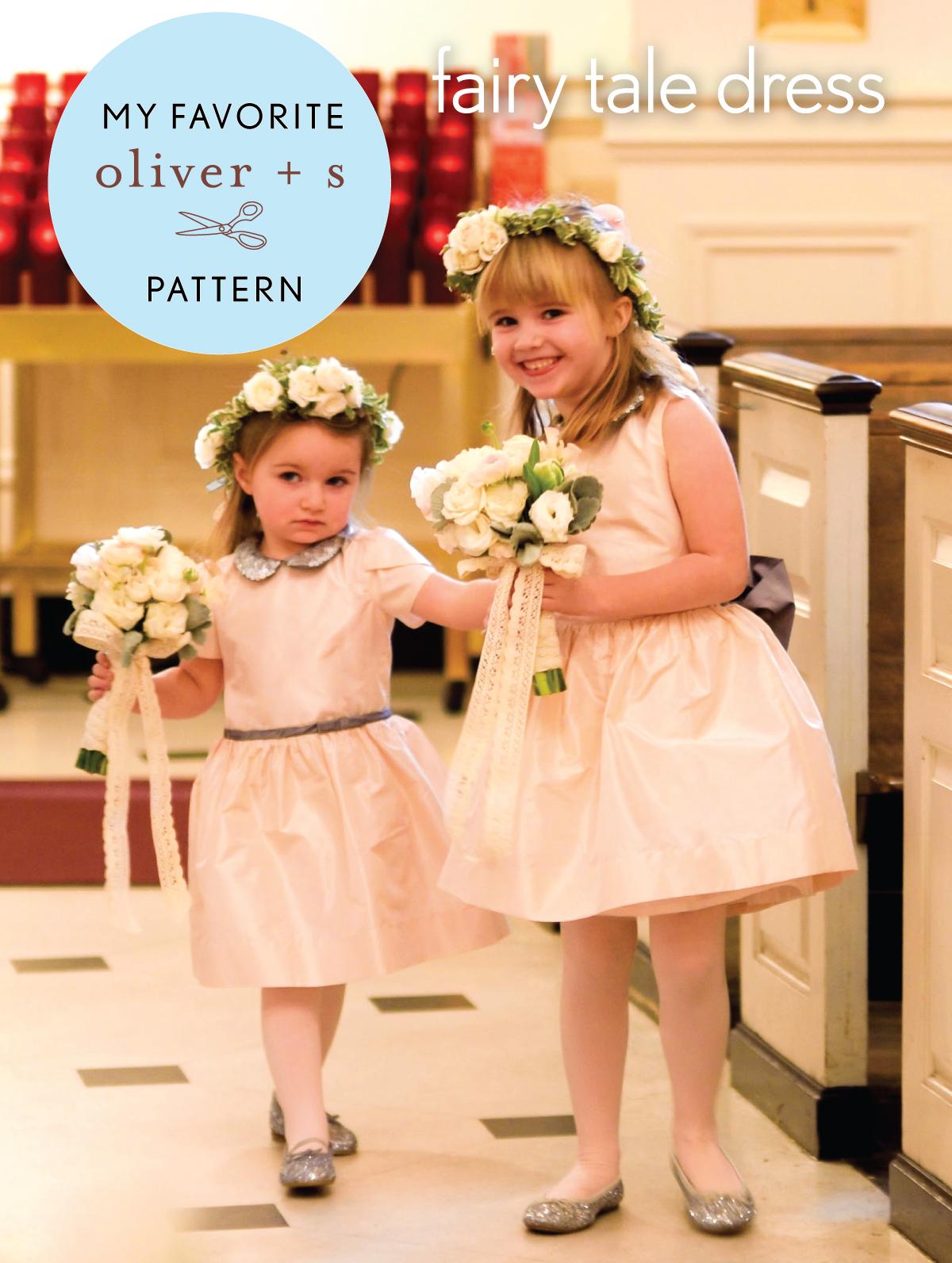 Oliver S Patterns Unique Decorating Ideas
