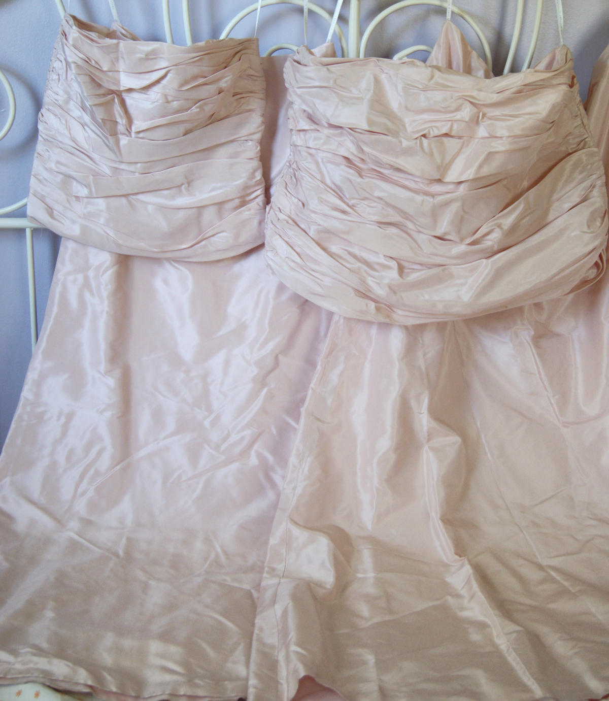 Make a Fairy Tale Dress From a Bridesmaid Dress   Blog   Oliver + S