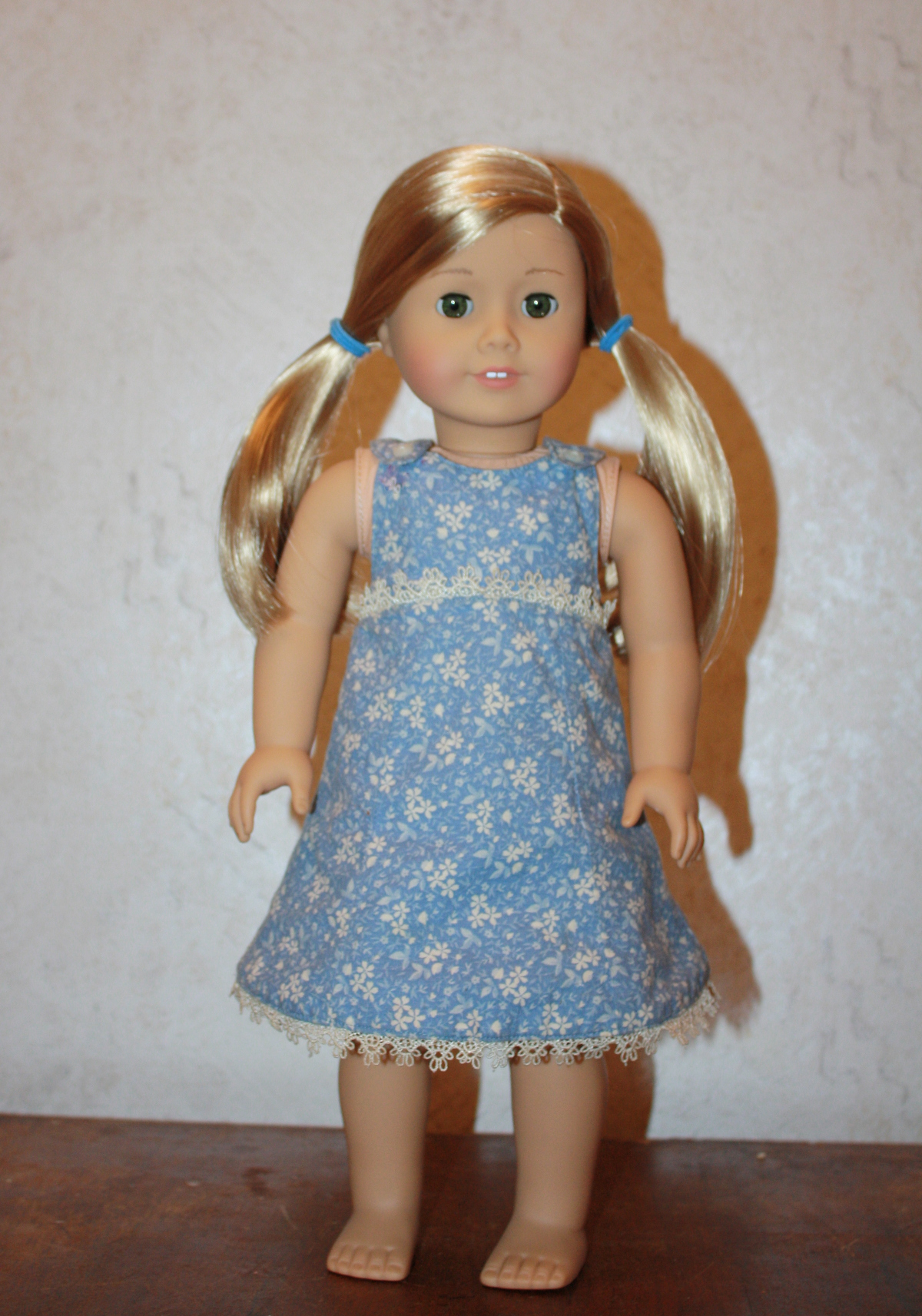 Sewing for Dolls | Blog | Oliver + S