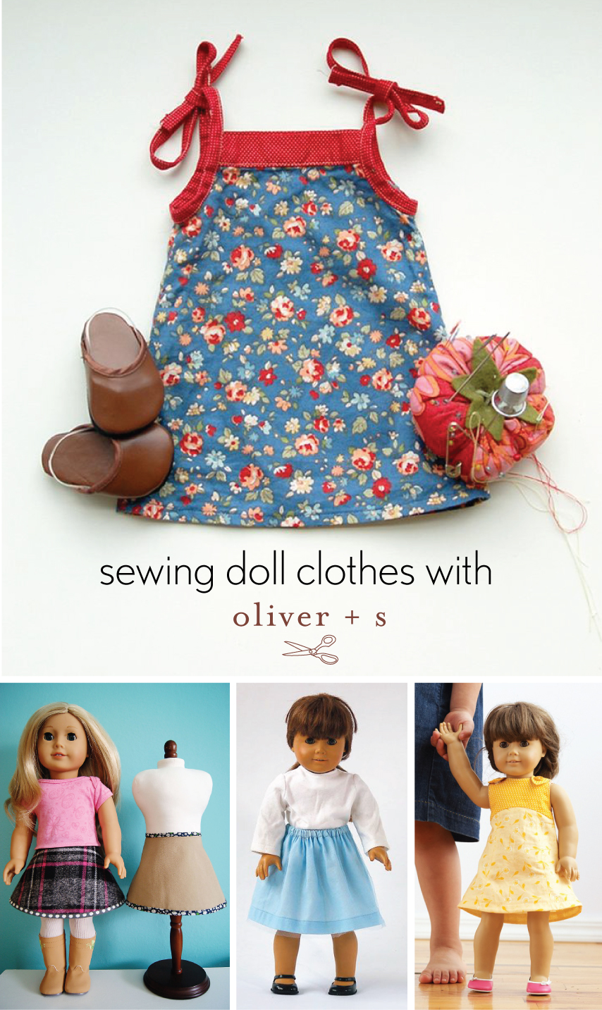 Doll Clothes Patterns By Valspierssews Review Of American: Sewing For Dolls
