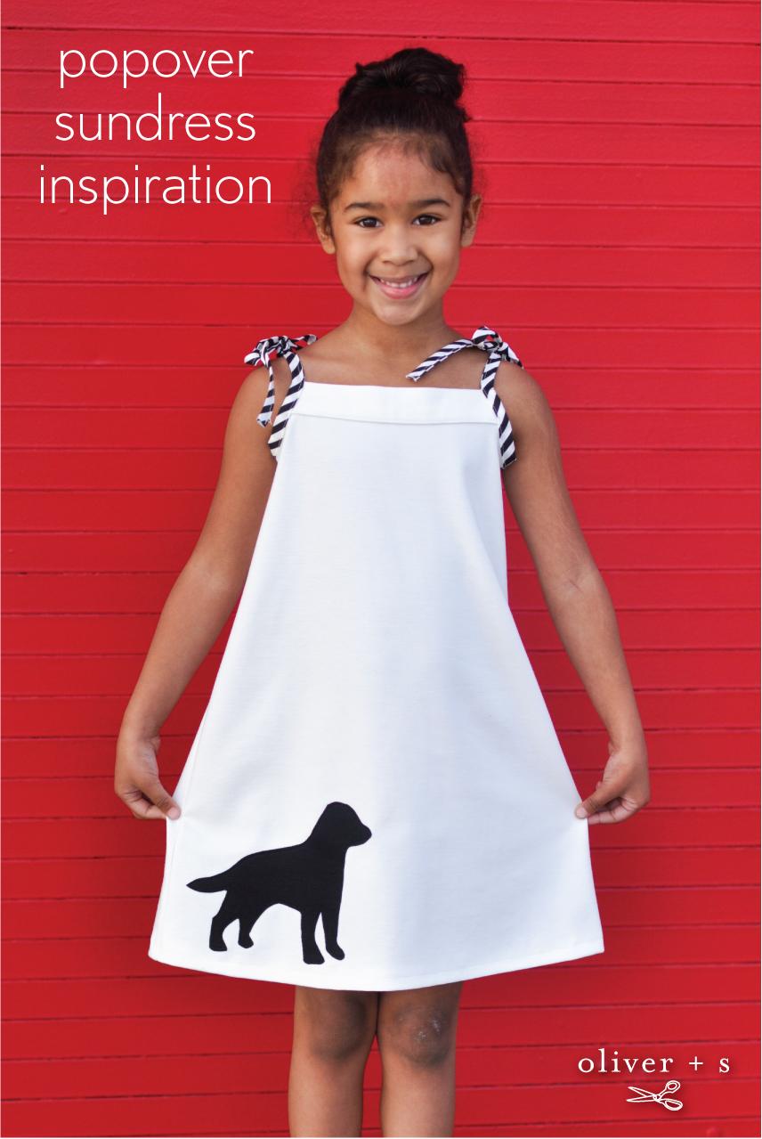 eb4fef9e230 Popover Sundress Inspiration