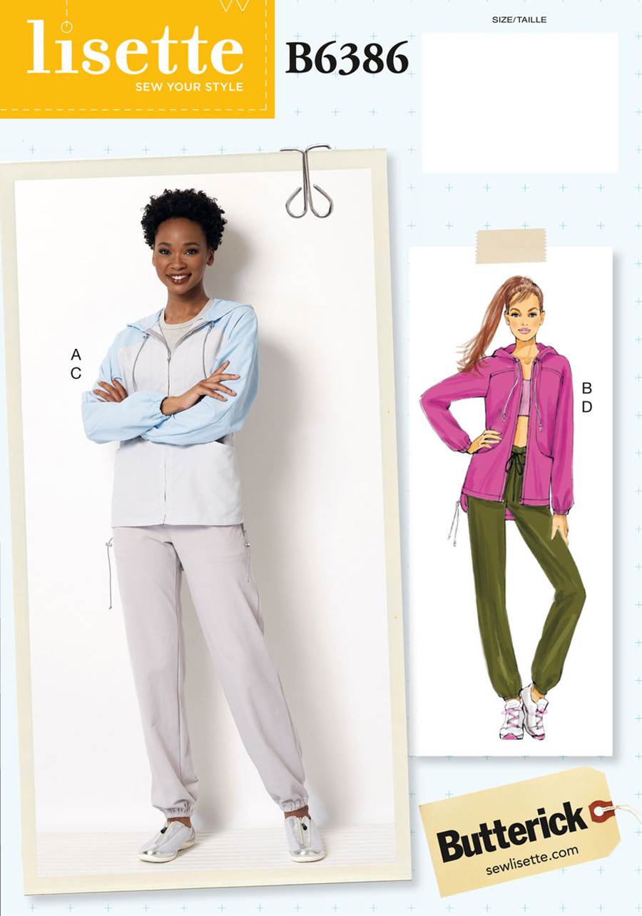 ab010dad43b introducing lisette for butterick B6386