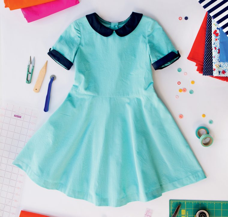 Building Block Dress
