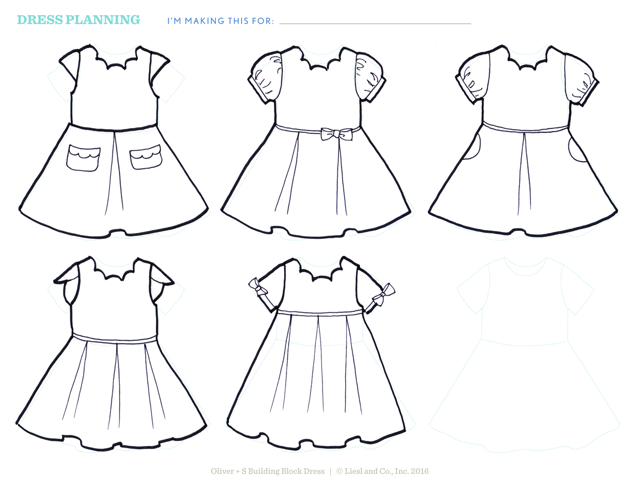 dress design ideas - Dress Design Ideas
