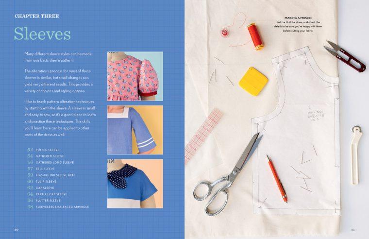 sleeves-opener