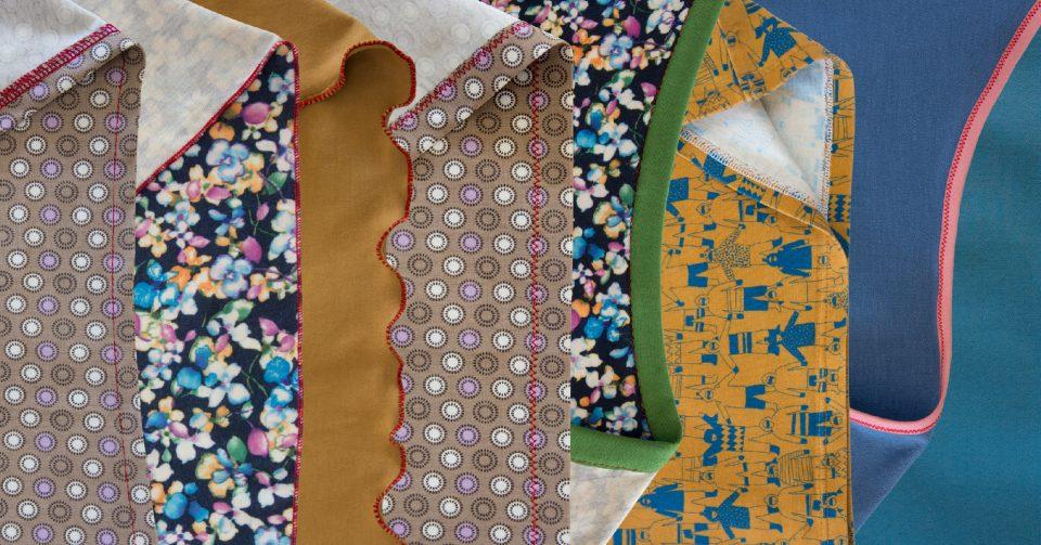 How to Hem Everything: Knit Fabrics