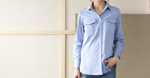 Classic Shirt Sew Along