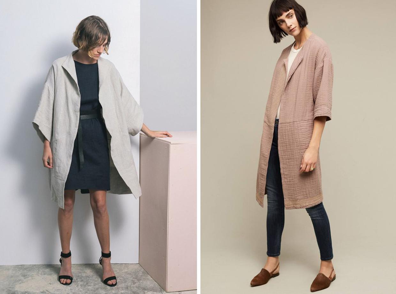 Style File: The Summer Coat | Blog | Oliver   S