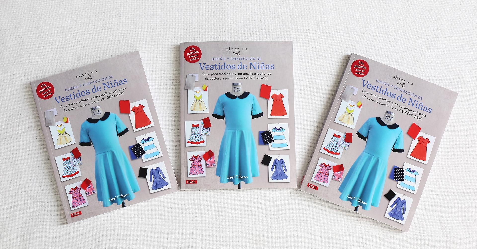 Oliver + S Diseño Y Confección De Vestido De Niñas | Blog | Oliver + S