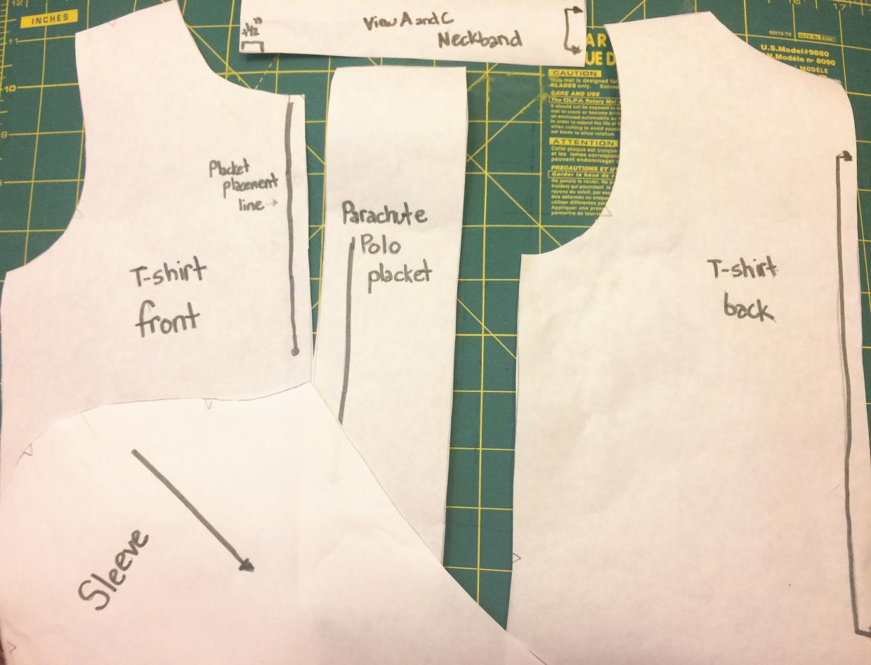 Henley T Shirt Tutorial Blog Oliver S
