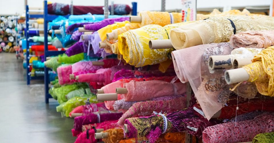 Phoenix fabric shopping