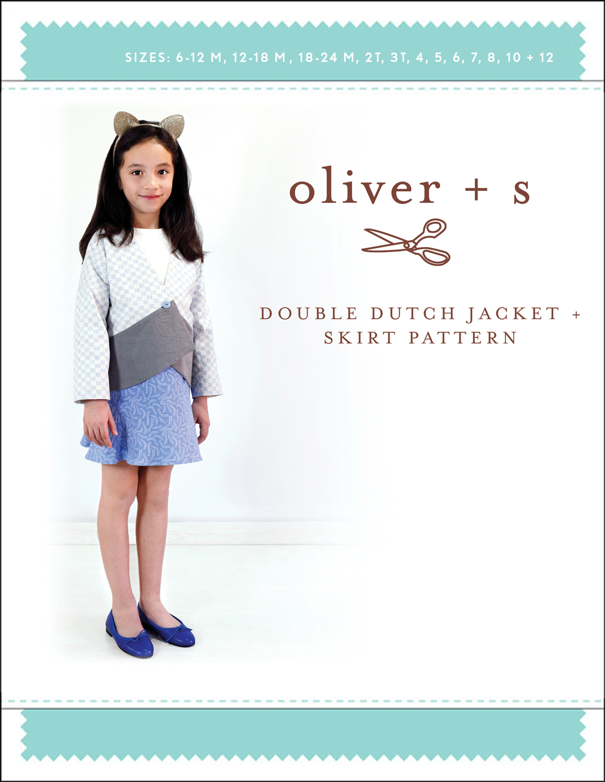 s.Oliver Girls Jacket