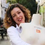 Profile photo of Liesl Gibson