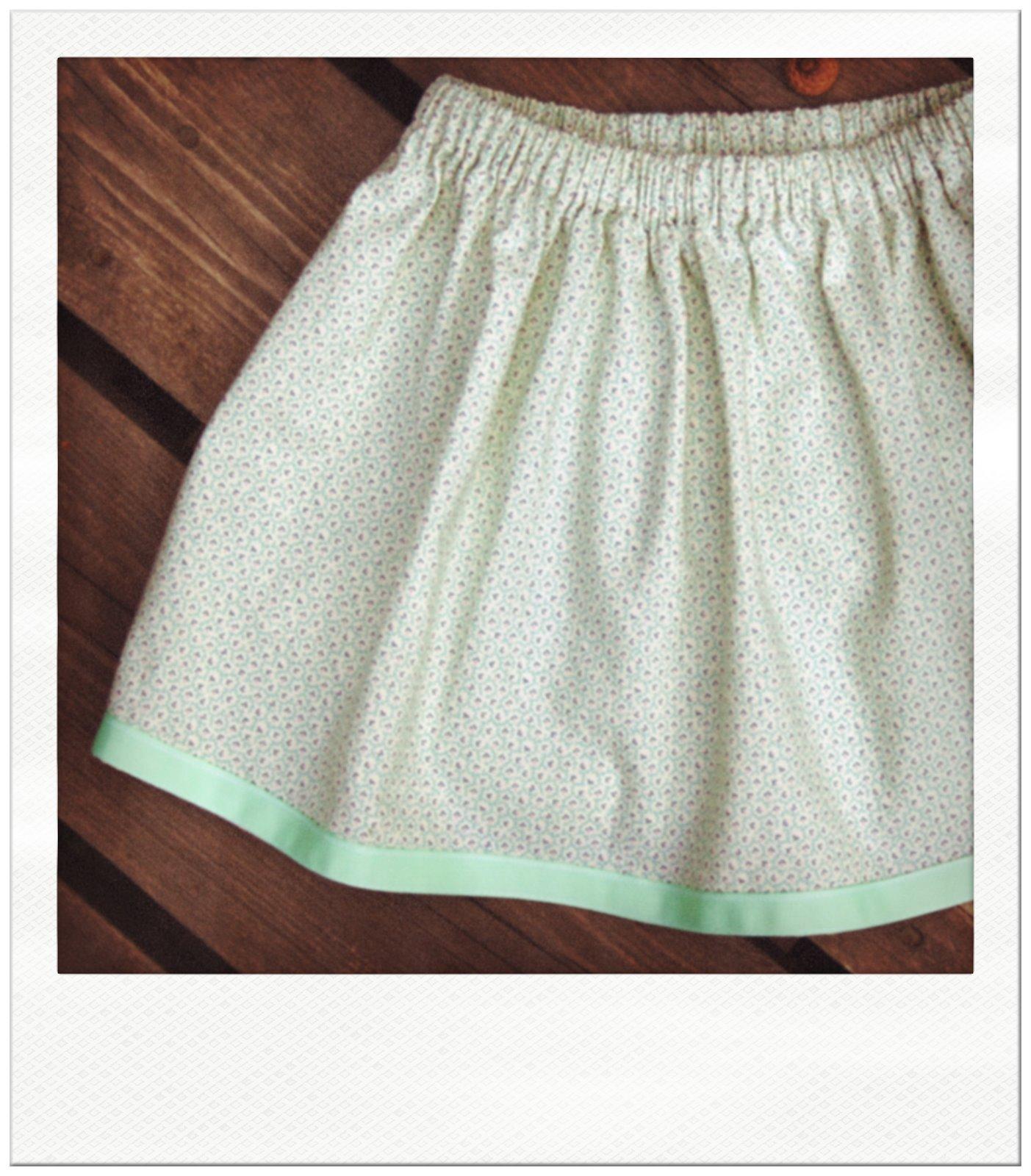 Lazy days skirt free pattern blog oliver s jeuxipadfo Gallery