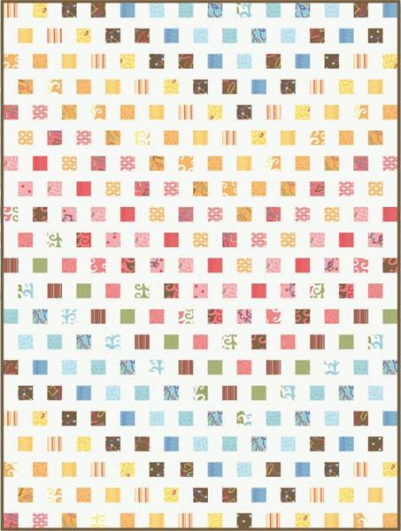 Modern Quilt Patterns Free Download : Modern Workshop Quilt Free Sewing Patterns Oliver + S